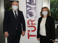 TUROYD Üyeleri, Kültür ve Turizm Bakan Yrd. Özgül Özkan Yavuz ile Buluştu
