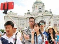 Çin'in iç turizm pazarı yılda 10 milyar ziyaretçi alacak