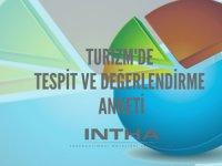 """INTHA """"Turizm'de Tespit ve Değerlendirme Anketi"""" sonuçlandı"""