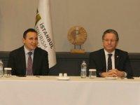 İSTTA 2020 Yılının son toplantısını gerçekleştirdi