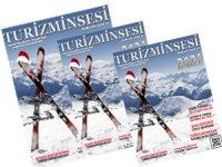Turizmin Sesi Ocak 2021 23'ncü Sayısı Yayında
