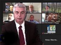 EGD Anadolu'nun nabzını tutmaya devam ediyor