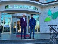 El Garden Hotel ve Residence Genç Yatırımcılara Emanet