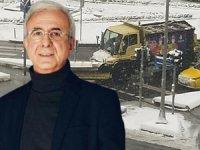 İBB, İstanbul'da 7 binden fazla görevli ve 1300 araç ile görevde
