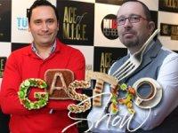 Gastro Show, dünya liderlerini sektörle buluşturmayı hedefleyerek yola çıktı