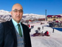 Erciyes A.Ş Türkiye'de hizmet ihracatı yapan ilk şirket