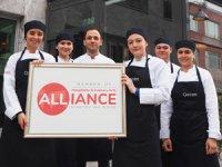 BAU Gastronomi Bölümünün Uluslararası Başarısı