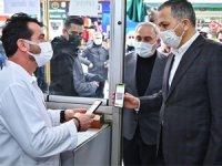 İstanbul'da yeni corona tedbirleri alındı
