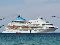 Yunan Adaları'na ilk sefer 30 Mayıs'ta gerçekleştireceğini duyurdu
