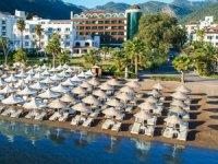 Elite World Marmaris Hotel'den Erken Rezervasyon Fırsatı