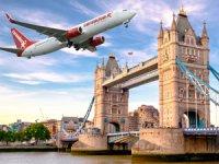 Corendon Airlines, 2022 İngiltere Uçuşlarını Satışa Açtı!