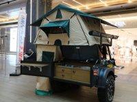 Dünyada Yeni Trend Mobil Evler ve Off-Road Karavanlar