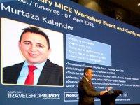 Luxury B2B MICE Workshop etkinliği İstanbul'da başladı