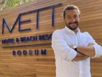 METT Hotels & Resorts'un Satış Direktörü Aykut Akyüz oldu