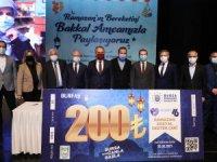 Bursa'da Ramazan'ın Bereketi Bakkallarda Yaşanacak