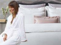 Denizli Bime Tekstil, Otel Odalarınızdaki Rahatlığınızı Sunuyor