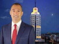 Alper Can Bulçum'a Ankara'da yenİ görev