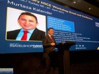 B2B Luxury MICE & Konferansının faaliyet raporu açıklandı