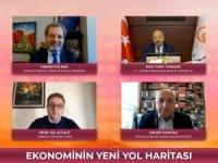 Ekonominin Yeni Yol Haritası Paneli