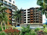 Antalya'da Gelecek Vaad Eden Yatırım Projeleri