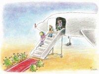 Turizm Karikatürleri Yarışması sonuçlandı