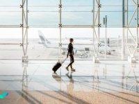 İstanbul'a gelen turistin %99,4'ü havayolu ile geldi