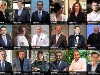 FSUMMIT23-24 Haziran'da Antalya'da gerçekleşecek