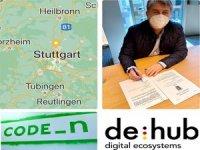 TOGG Avrupa'ya ilk adımını Almanya'dan atıyor