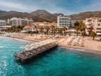 Emre Beach Otel, Doğaya Saygılı, Doğa ile Dost