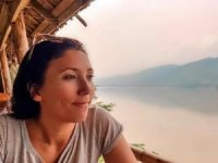 Evrim Kanbur, Türk Girişimcilere Çin'deki kahve pazarını öneriyor