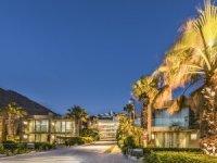 Swissôtel Resort Bodrum Beach yaza hazır
