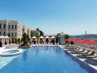 Four Seasons Hotel Bosphorus Yaz Ritmine Hazır