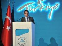 Antalya'da 89 Ülke Temsilcisine Güvenli Turizm Anlatıldı