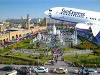 SunExpress, Kayseri'den Lyon'a uçmaya başlıyor
