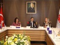 Türkiye,Ukrayna ile Turizm bağlantılarını güçlendirecek