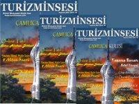 Turizmin Sesi Haziran 2021 28'ncıSayısı Yayında