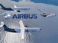 Airbus, Almanya ve Fransa'da Sıfır Emisyon Geliştirme Merkezleri kuruyor