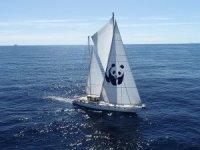 """Blue Panda """"Hayalet Ağlar""""a Karşı Yelken Açtı"""