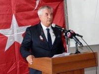 ETİK'te Mehmet İşler dördüncü kez başkan