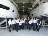 Sirena Marine Ar-Ge 250 Araştırması'nda sektöründe ilk sırada!