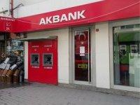 Akbank müşterilerini mağdur etti