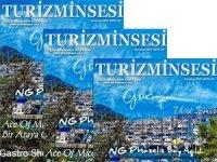 Turizmin Sesi Temmuz 2021 29'ncıSayısı Yayında