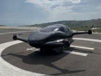 AirCar, Softtech teknolojisiyle gökyüzünde