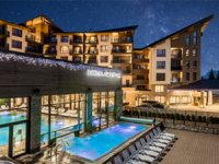 Sağlığın Merkezi Hotel Arte Spa & Park