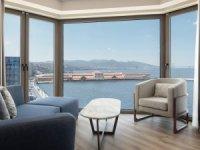 Marriott Hotels'in En Yeni Oteli İzmir Marriott Açıldı