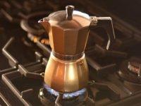 Evde Lezzetli Kahvenin Pratik Çözümü