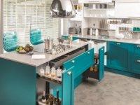 Yeni Evlenecek Çiftlere Mutfak Dekorasyon Tüyoları