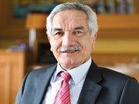 Türkiye Lokantacılar ve Pastacılar Federasyonunda Sayit Karabağlı dönemi