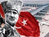 İstanbul Havalimanı, Türkiye'yi Zafer Yolu'nda buluşturuyor