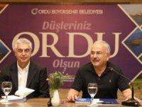 Türkiye'nin Yerel Kalkınma Modeline Örnek Şehir Ordu